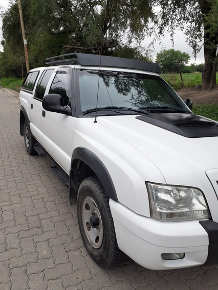 Chevrolet S10 S10 2.8 Tdi Std 4×4