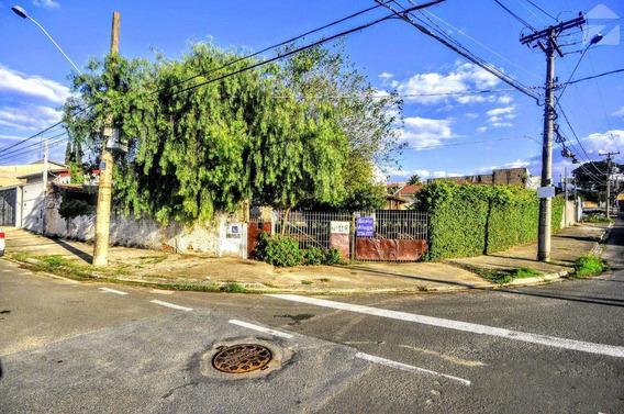 Terreno Para Aluguel Em Jardim Myrian Moreira Da Costa - Te010644