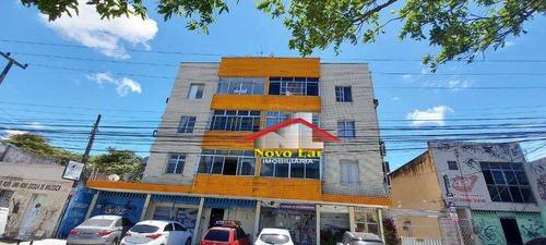 Imagem 1 de 30 de Apartamento Com 2 Dormitórios Para Alugar, 80 M² Por R$ 750,00/mês - Dionisio Torres - Fortaleza/ce - Ap0498