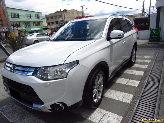 Mitsubishi Outlander Aa 2.4