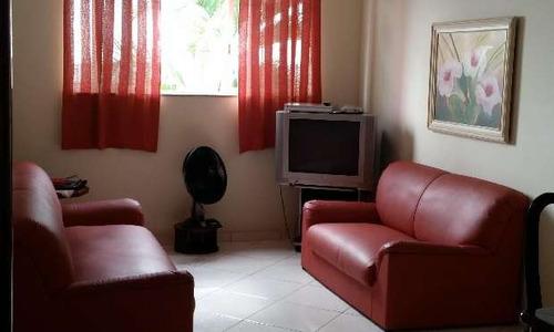 Imagem 1 de 13 de Marapé- 3 Dorm-frente-garagem Fechada- 2º And-s/elev-otimo!