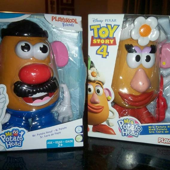 Muñeco Señor Cara De Papa Toy Story