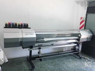 Impresora De Sublimacion Roland Restaurado