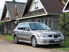 Subaru Outback Impreza 2006 Awd