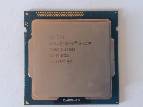 Processador Intel Core I3-3220 Socket 1155 Cache 3mb