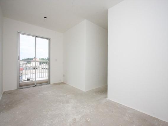 Cobertura A Venda, Vila Maria, 1 Dormitorio, 1 Vaga De Garagem, Pronto Para Morar - Ap04198 - 4291691