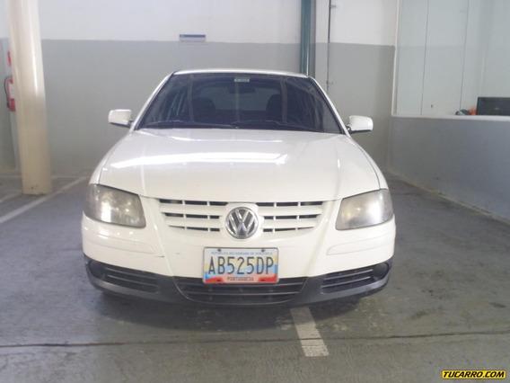 Volkswagen Gol Normal