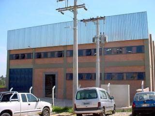 Galpão Industrial Para Locação, Jardim Ibiti Do Paço, Sorocaba. - Ga0177