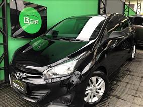 Hyundai Hb20 1.0 For You Flex 4p Manual