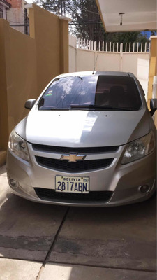 Chevrolet 2012 N/s