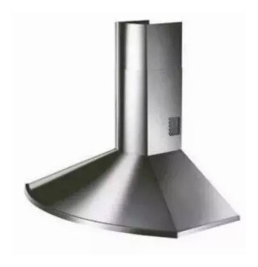 Campana Cocina Convexa 60cm Spar Franke 3 Velocidades C/luz