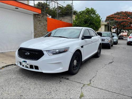 Imagen 1 de 15 de Ford Taurus Police Interceptor