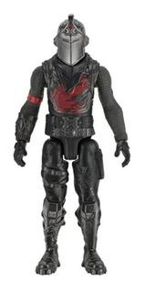 Fortnite Black Knight Figura Articulada Original 30 Cm
