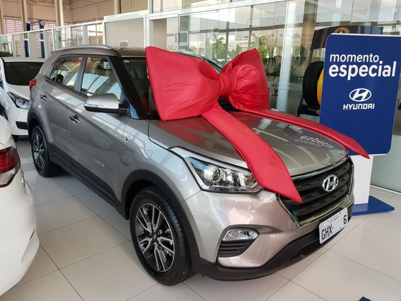 Hyundai Creta 1.6 1 Million Flex Aut. 5p