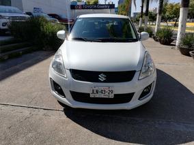 Suzuki Swift 1.4 Gls Mt 2015