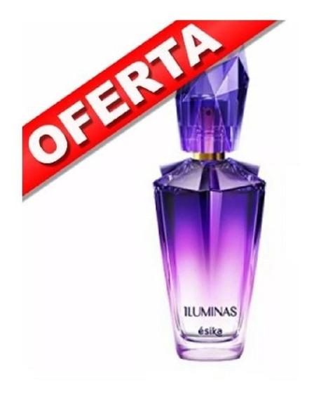 Perfume Iluminas 50 Ml Esika, Loción Mujer