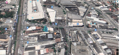 Loja Para Alugar No Bairro Campo Grande Em Rio De Janeiro - - Passo Aluguel Lj Cg-2