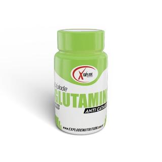 Glutamina 360cps. 100% Pura Recovery | Anti Catabolic