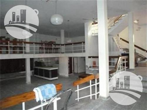 Edificio Ideal Clínica De Rehabilitación 64 Hab.