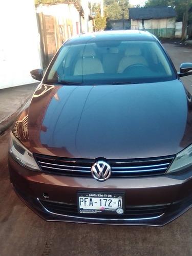 Imagen 1 de 8 de Volkswagen 2012 Trendline Automático