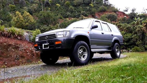 Toyota Four Runner 1994 Japones, Buen Estado, Buen Precio