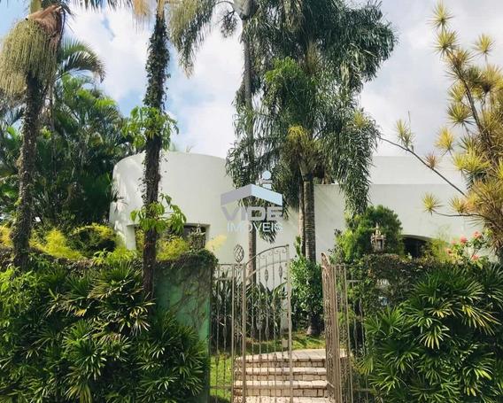 Casa Para Vender Em Campinas Bairro Nova Campinas - Ca03903 - 34372338