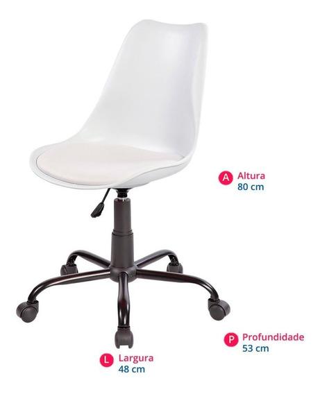 Cadeira Para Escritório Carrefour Home Ho302844