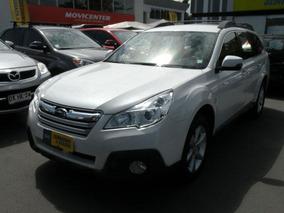 Subaru Outback Outback 2.5 2013