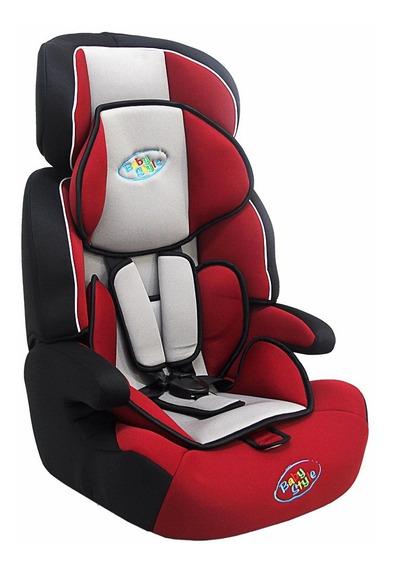 Cadeira Para Auto 9 À 36kg Baby Style Modelo Cometa