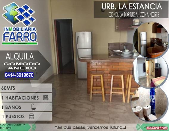 Alquiler De Anexo En Tipuro Al01-0022le-yr