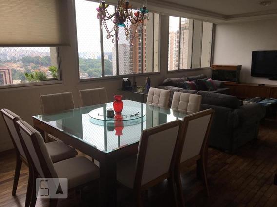 Apartamento Para Aluguel - Portal Do Morumbi, 3 Quartos, 142 - 893116746