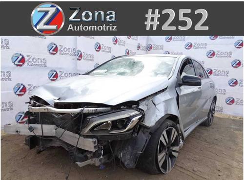 Mercedes Benz A200 2012 Al 2018 W176 #251 En Desarme