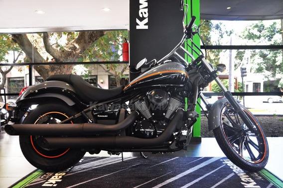 Kawasaki Vulcan 900 2019 Harley Davidson Iron 883