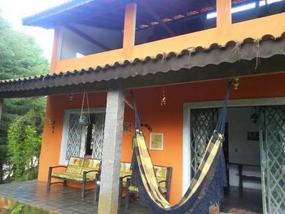 491-chácara Com Casa, Em Mairiporã, Terra Preta,com 1.276 M²