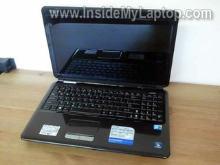 Laptop Asus K501