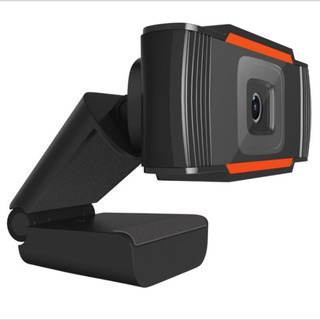 Camara Web 720p Para Pc Laptop Web Cam Con Microfono Windows