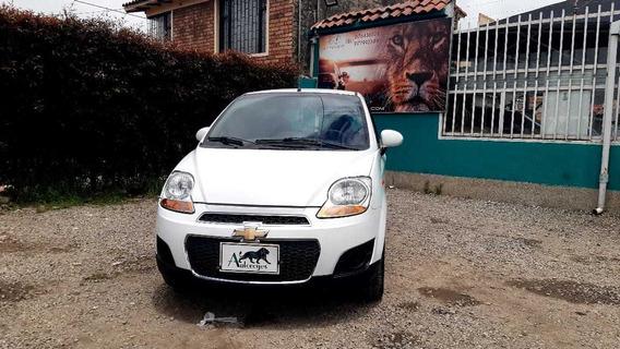 Chevrolet Spark Life 1.000cc Aa 2015