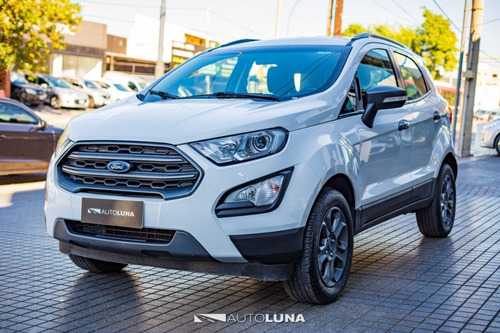 Ford Ecosport Freestyle 1.5 3 Cil