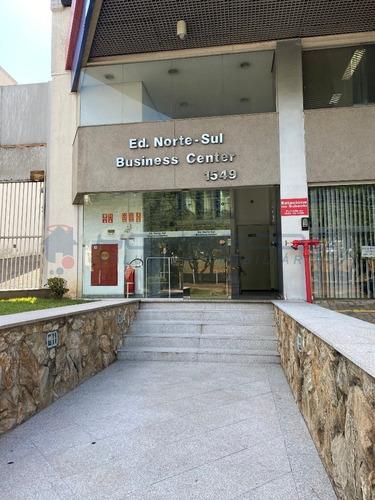 Imagem 1 de 30 de Sala Para Locação Avenida Norte Sul Campinas R$ 10.000,00 - Sa00176 - 68814835