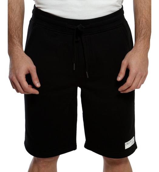 Bermuda Casual Para Caballero Calvin Klein Nueva Talla M 1,699$