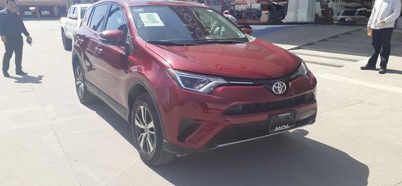 Toyota Rav4 Xle Awd