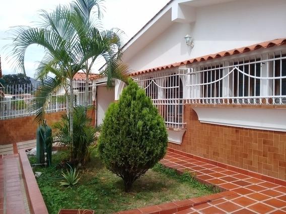 Casa En Venta Eucaris Marcano 04144010444 Cod:415750