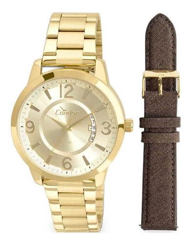Relógio Condor  Masculino Co2115xw/k4d