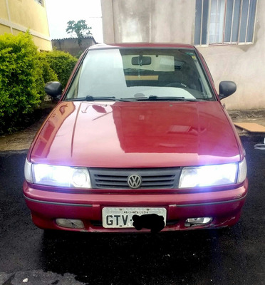 Volkswagen Pointer Gli 2.0