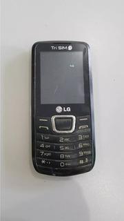 Celular LG A 290 Para Retirar Peças Os 2560