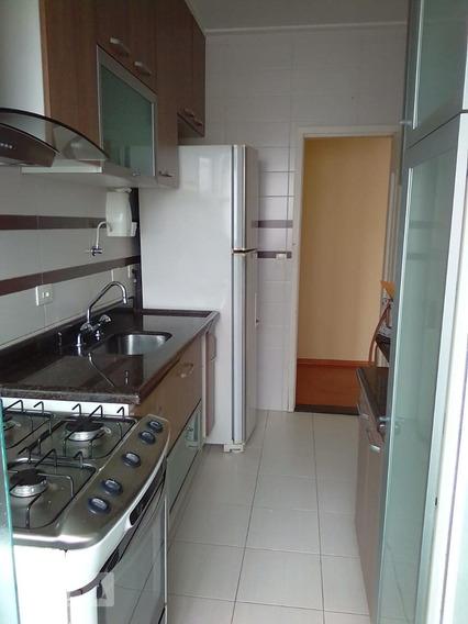 Apartamento Para Aluguel - Parque Assunção, 2 Quartos, 58 - 893066232