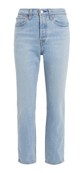 Calça Jeans Levis Wedgie