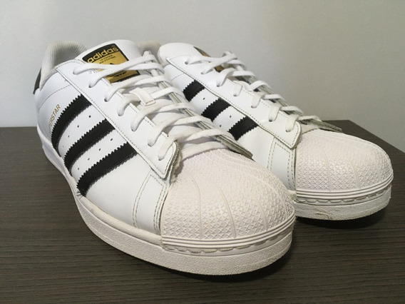 Tênis adidas Super Star Original Tam45