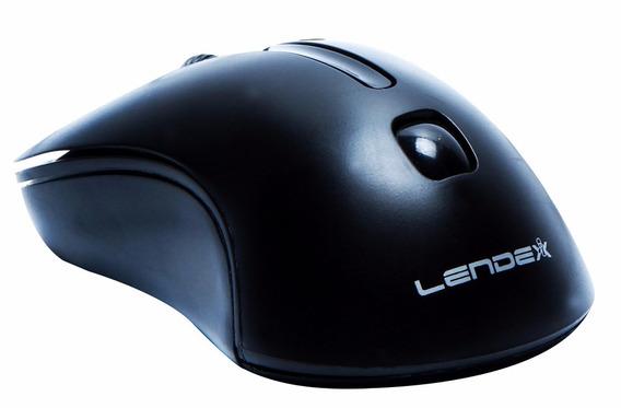 Mouse Optico Ld-mo250