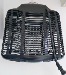 Lámpara Mata Insectos Uso Exterior Uv 15w Stinger